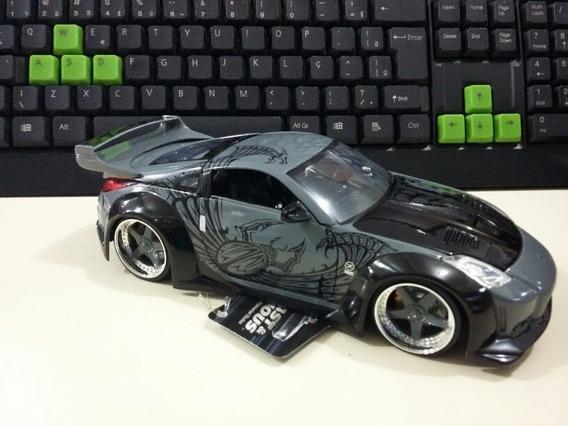 1/24 Nissan 350z D.k.