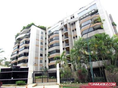 Apartamentos En Venta Los Chorros 19-10706