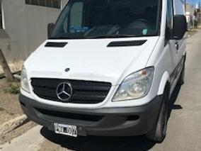 Mercedes-benz Sprinter 2.1 411 Street 116cv 3250 V2 Tn