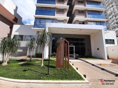 Imagem 1 de 15 de Apartamento Setor Bueno 4 Suites - V-24070