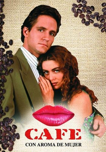 Café Con Aroma De Mujer ( Colombia 1994 ) Novela Completa