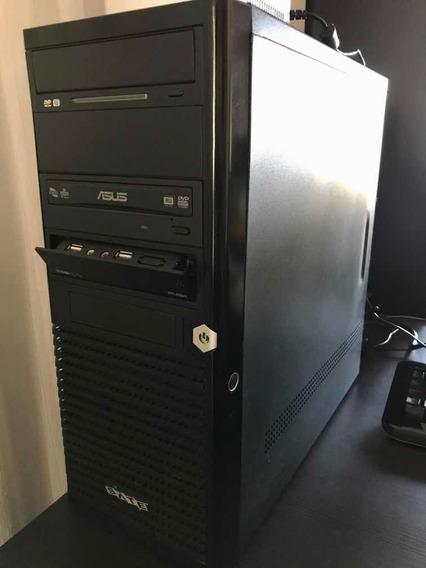 Computador Phenom Ii X4 4gb Ddr3 500gb Hd Wi-fi
