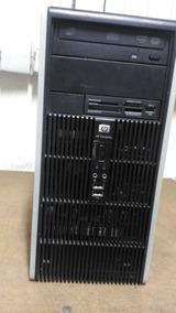 Cpu Hp Compaq Dc 5700 - Ddr2 2gb - Hd 80gb