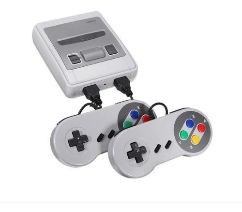 Consola Mini Retro 620 Juegos 2 Joysticks Usb