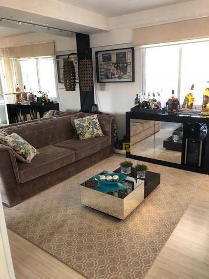 Apartamento Com 2 Dormitórios À Venda, 97 M² Por R$ 750.000 - Vila Frezzarin - Americana/sp - Ap0469