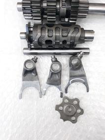 Cambio Completo Honda Cb250f Twister Original (seminova)