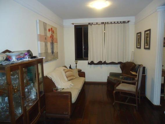 Apartamento Residencial Para Locação, Granja Viana Ii, Cotia. - Ap0352
