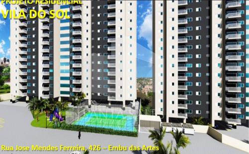 Área Residencial Vila Do Sol  - Ss25727
