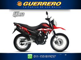 Enduro 150