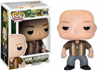 Funko Pop Breaking Bad Hank Schrader