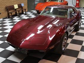 Corvette Stingray Targa Motor 350 Automática 1974