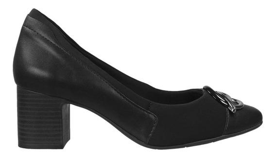 Sapato Comfortflex Feminino Joanetes 1954305 | Radan
