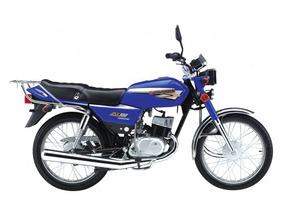 Moto Suzuki Ax 100 Ax100 Cafe 0km Urquiza Motos