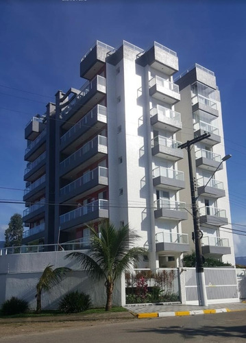 Bertioga, Maitinga, Apto - 3 Dormitórios, 1 Suíte - Vista Para O Mar - 90