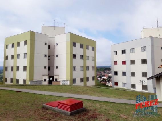 Apartamentos Para Alugar - 13650.3513