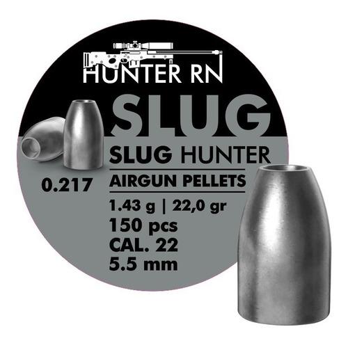 Imagem 1 de 5 de Slug Hunter - 22 Gr 0.217/5.51 Mm