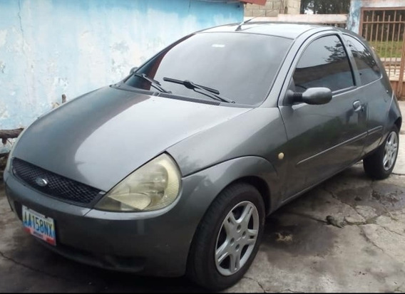 Ford Ka 2007 Sincronico
