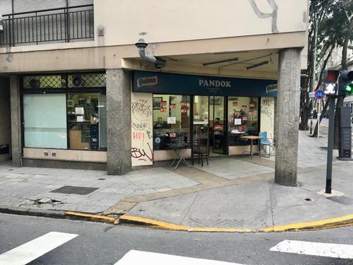Imagen 1 de 14 de Oportunidad Fondo De Comercio - Cafe Bar- Uriburu 704