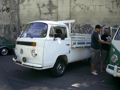 Volkswagen Kombi 97 Pick Up