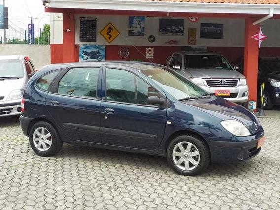 Renault Scenic Authentique 1.6