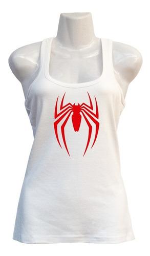 Polera Spiderman - Amazing Spiderman - Marvel  - Regalo