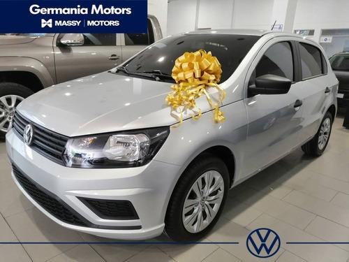 Volkswagen Nuevo Gol Trendline 2022  Automatico 0 Kms