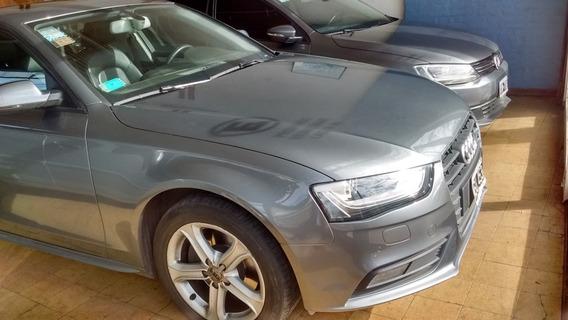 Audi A4 2.0t Aut. Cuero