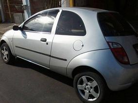 Ford Ka Zetc Rocan 2003
