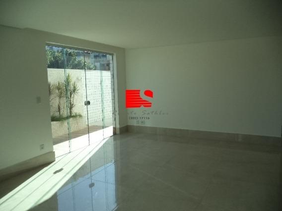 Área Privativa Com Fino Acabamento - Rs0999