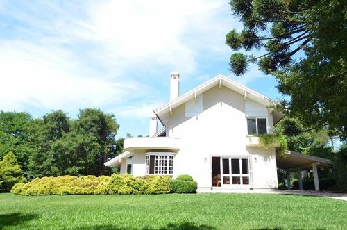 Imagem 1 de 30 de Casa Com 3 Dormitórios À Venda, 350 M² Por R$ 2.850.000,00 - Laje De Pedra - Canela/rs - Ca0109