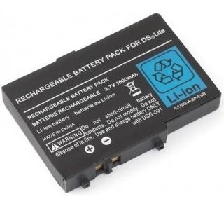Bateria Para Nintendo Ds Lite / Dsi Xl, Nueva Y Sellada