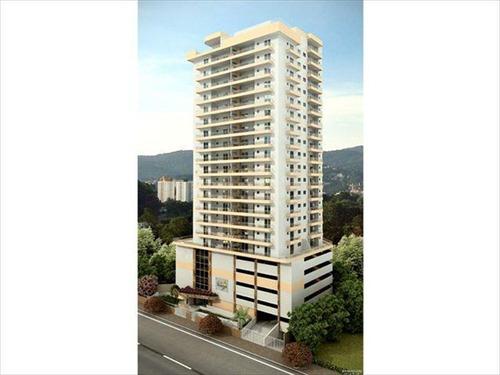 Apartamento Com 3 Dormitórios À Venda, 137 M² Por R$ 750.000,00 - Vila Guilhermina - Praia Grande/sp - Ap1504