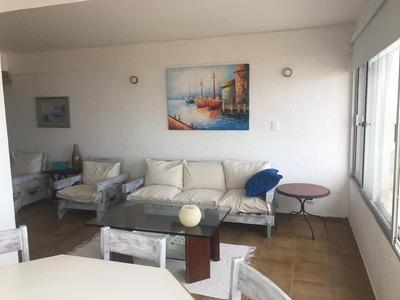 Apartamento Sobre La Playa