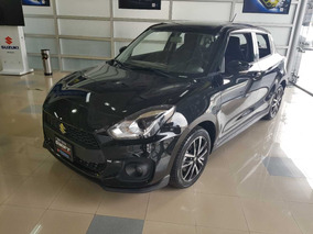 Suzuki Swift Sport 2019 Estandar