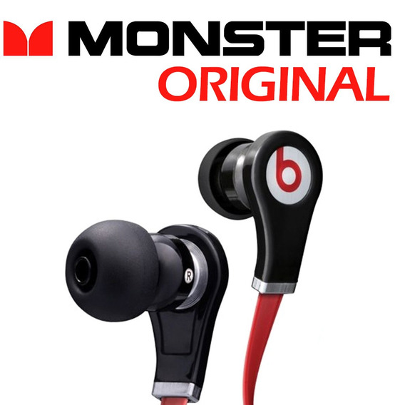 Fone De Ouvido Para Jogos Intra Auricular Beats Audio
