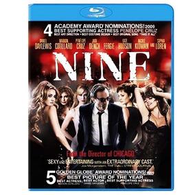 Blu-ray - Nine