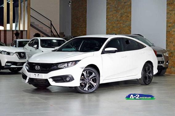 Honda Civic Sedan Sport 2.0 Flex 16v Aut 4p 2017