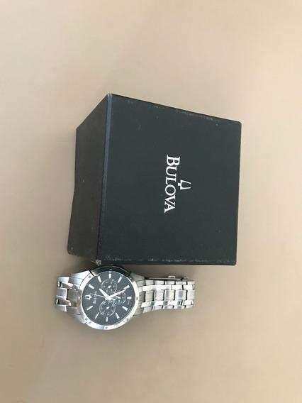 Relógio Bulova Classic 96c107