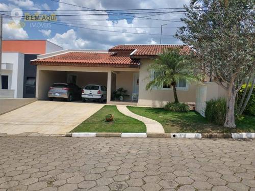 Imagem 1 de 26 de Casa Térrea Em Ótima Localização!!! - Ca1443