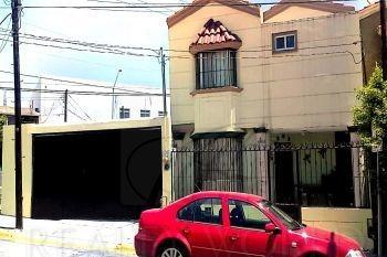 Casas En Venta En Paseo De Los Andes, San Nicolás De Los Garza