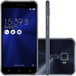 Smartphone Asus Zenfone 3 Ze520kl 32gb Lte Dual Sim 5.2 16mp