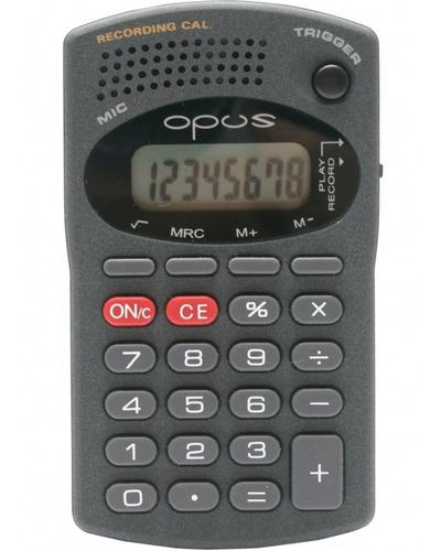 Imagem 1 de 3 de Calculadora Escolar Escritório Pequena Grava Mensagem B607