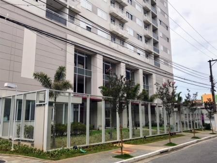 Apartamento Com 1 Dormitório À Venda, 31 M² Por R$ 284.100,00 - Brás - São Paulo/sp - Ap3414