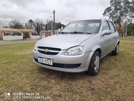 Chevrolet Corsa 1.4 Topcar U$s 3000 Y Cuotas En Pesos