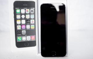 iPhone 5s, 16gb, 2gb Ram, 8mp