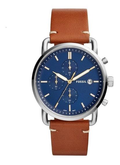 Reloj Fossil Modelo: Fs5401 Envio Gratis