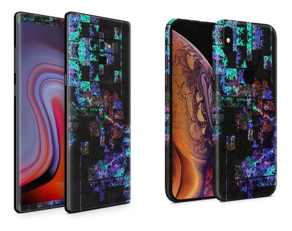 Skin Pinnot Dark Apple Samsung Huawei Lg Sony Xiaomi Etc