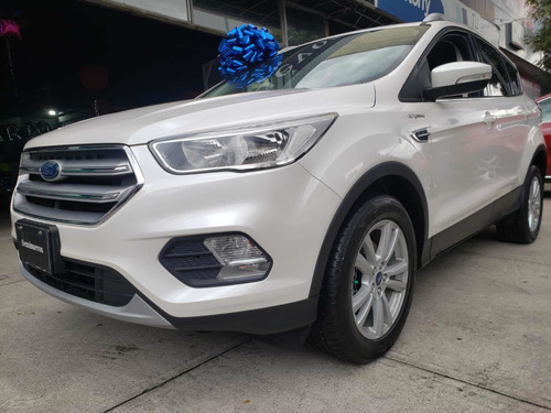 Imagen 1 de 14 de Ford Escape 2018 2.5 S Plus At