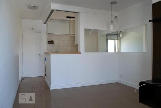 Apartamento No 8º Andar Com 2 Dormitórios E 1 Garagem - Id: 892949353 - 249353