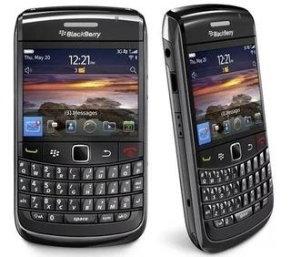 Blackberry Bold 9780 Bold Wifi/3g 5mpx - Na Caixa